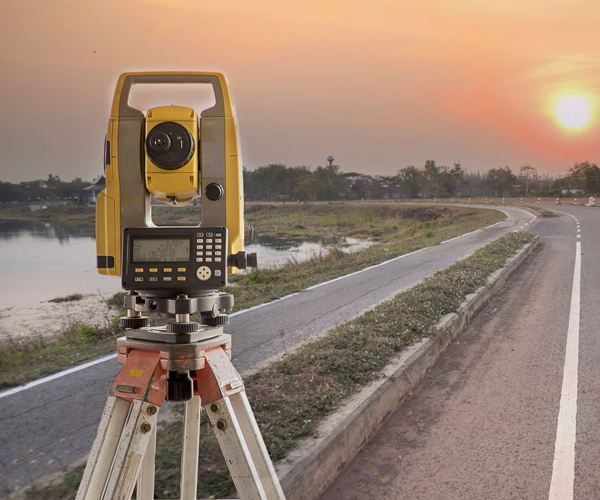 GPR Survey project in Gangapur City, Rajasthan